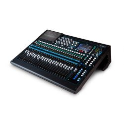 allen-heath qu-24 chrome