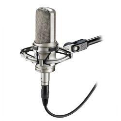 Audio-Technica at4047mp microfono dinamico cardioide