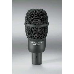 audio-technica pro25ax microfono dinamico cardioide