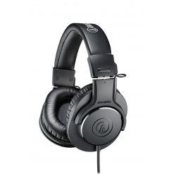 Compra AUDIOTECHNICA ATH-M20X Auriculares al mejor precio