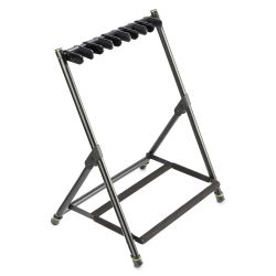 Gravity VARI-G 5 soporte multiple 5 guitarras