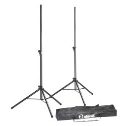 adam hall sps 023 set speaker stand