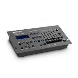 cameo control 54 controlador dmx