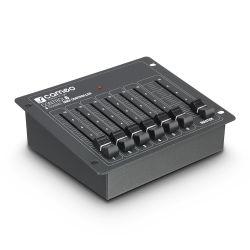 cameo clcontrol6 controlador dmx6