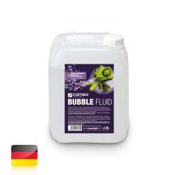 cameo Buble fluid 5L - liquido pompas burbujas