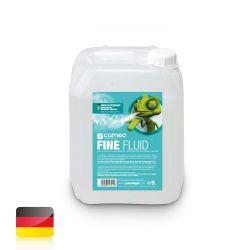 cameo Fine fluid 5L - liquido niebla