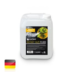 cameo instant haze 5L - liquido niebla
