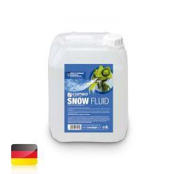 Cameo Snow Fluid 5L - liquido espuma