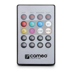 Cameo FLAT PAR CAN IR control remoto