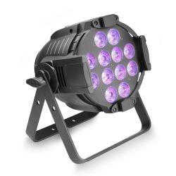 Compra Cameo STUDIO PAR 64 CAN RGBWA+UV al mejor precio