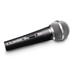 ld systems d1006 microfono dinamico