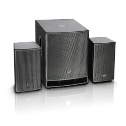 ld systems dave18g3