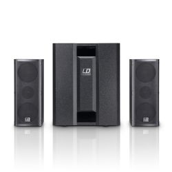 ld systems dave8roadie