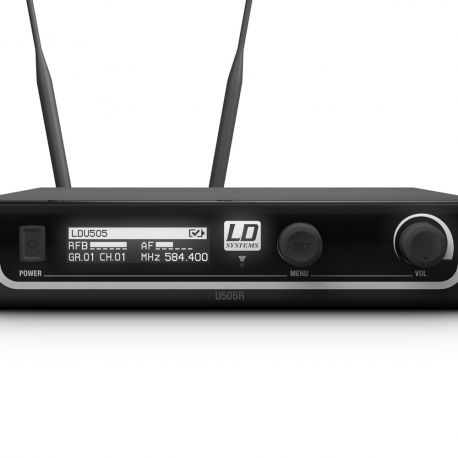 ld systems micset1 - LDMICSET1