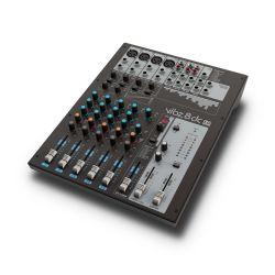 ld systems vibz8dc mesa de mezclas 8 canales