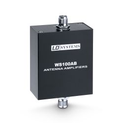 ld systems ws100ab antena booster
