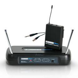 ld systems eco 2 bpg 1 sistema inalambrico microfono
