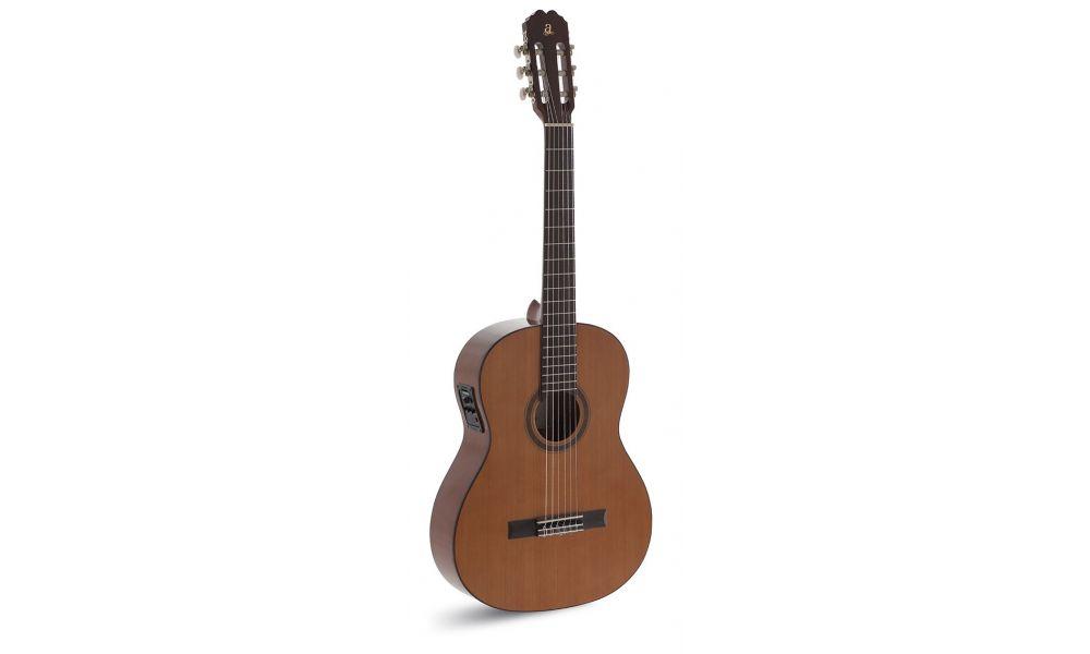 Compra admira malaga guitarra electrificada al mejor precio