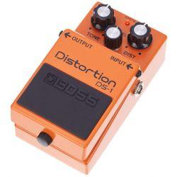 Boss DS-1 pedal distorsión