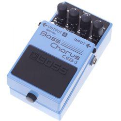 Boss CEB-3 pedal bass chorus