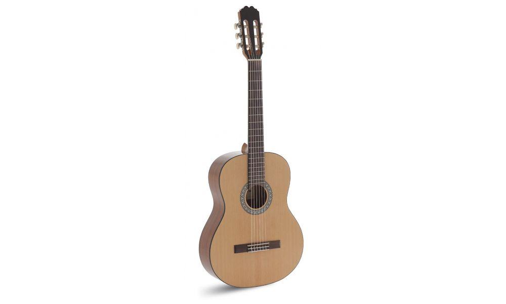 Compra admira alba guitarra clasica al mejor precio