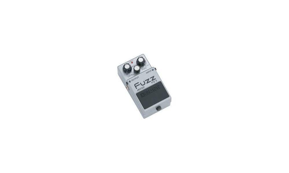 Compra Boss FZ-5 fuzz pedal al mejor precio