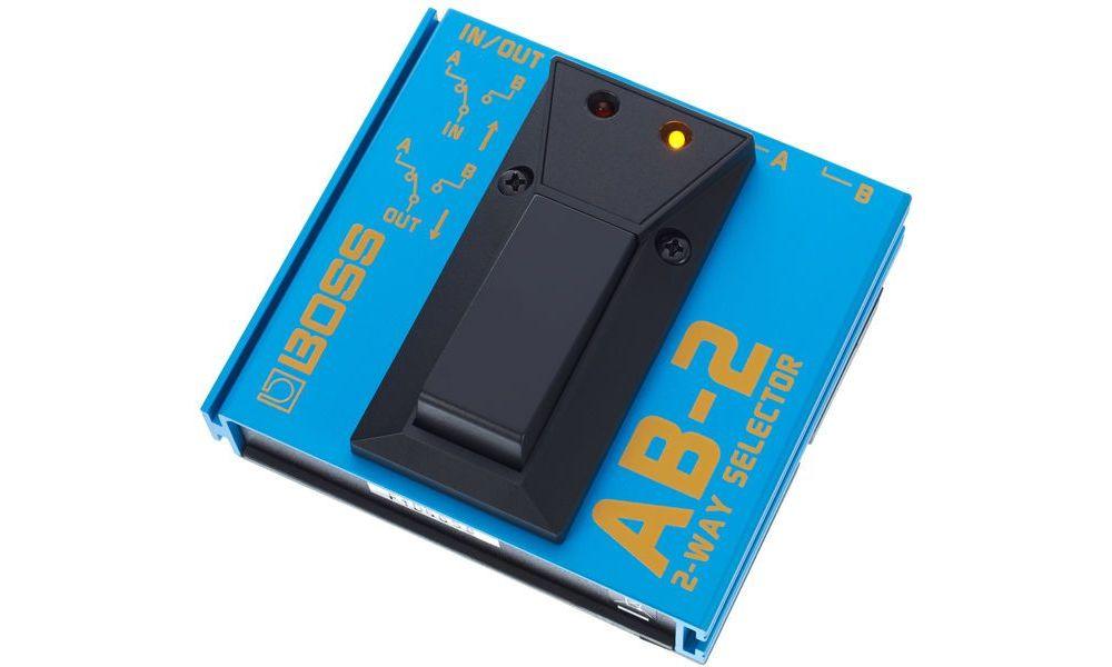 Compra Boss AB-2 selector 2-vías al mejor precio