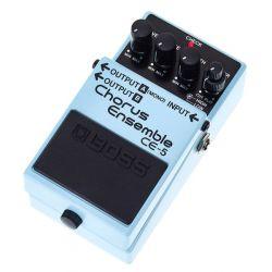 Boss CE-5 pedal chorus ensemble