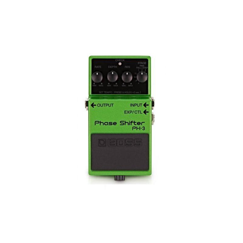 Compra Boss PH-3 pedal phase shifter al mejor precio