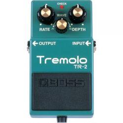 Boss TR-2 pedal tremolo