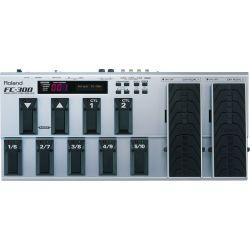roland fc-300 pedal