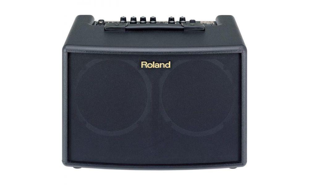 Compra Roland ac-60 amplificador guitarra al mejor precio