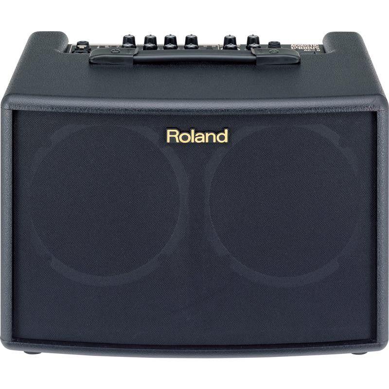 roland ac-60 amplificador guitarra