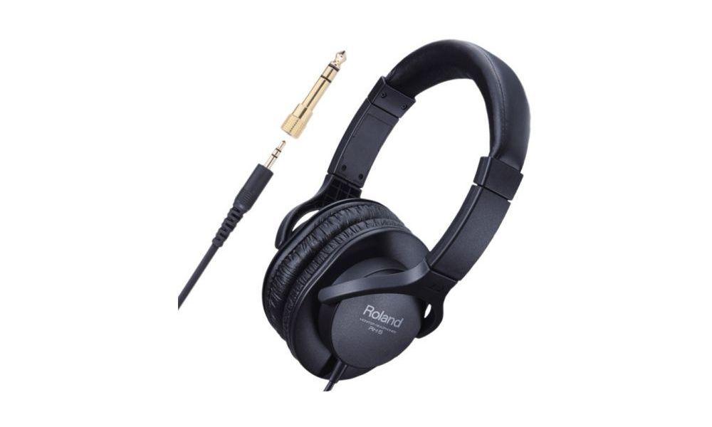 Compra Roland RH-5 auriculares al mejor precio