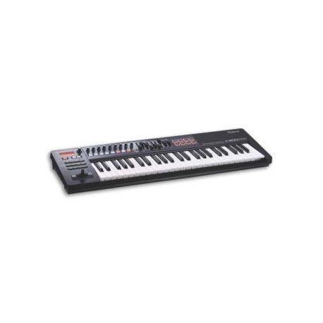 roland a-500pro teclado controlador