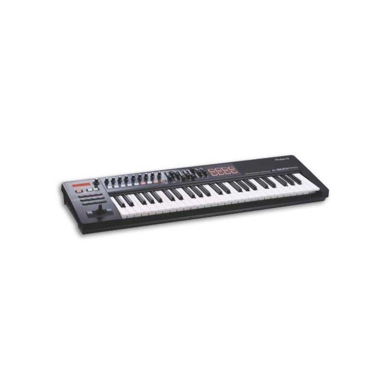Compra Roland a-500pro teclado controlador al mejor precio