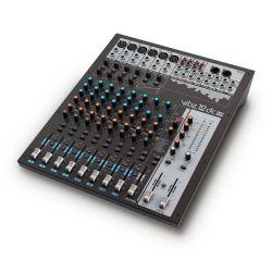 ld systems vibz12 mesa de mezclas 12 canales