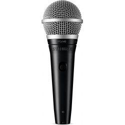 SHURE PGA48-XLR-E Microfono Vocal