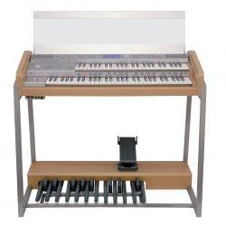 Ringway RS400 organo