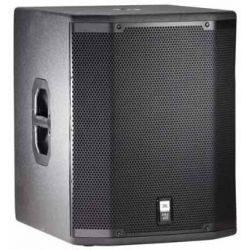 JBL PRX418S Caja acustica de superficie