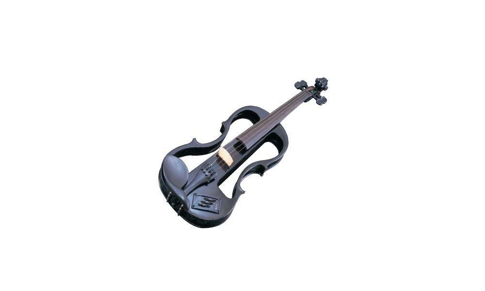 Compra violín electrónico carlo giordano ev-202cb 4/4 al mejor precio