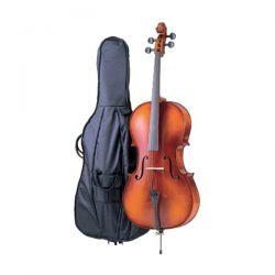 Compra cello carlo giordano sc90 4/4 al mejor precio