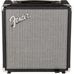 fender rumble 15 combo de bajo