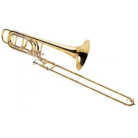 j.michaeltb900 trombon bajo - TB900