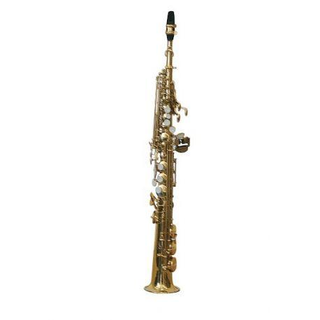j.michael sp650 saxo soprano - SP650