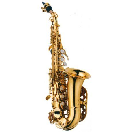 j.michael spc700 saxo soprano curvo - SPC700
