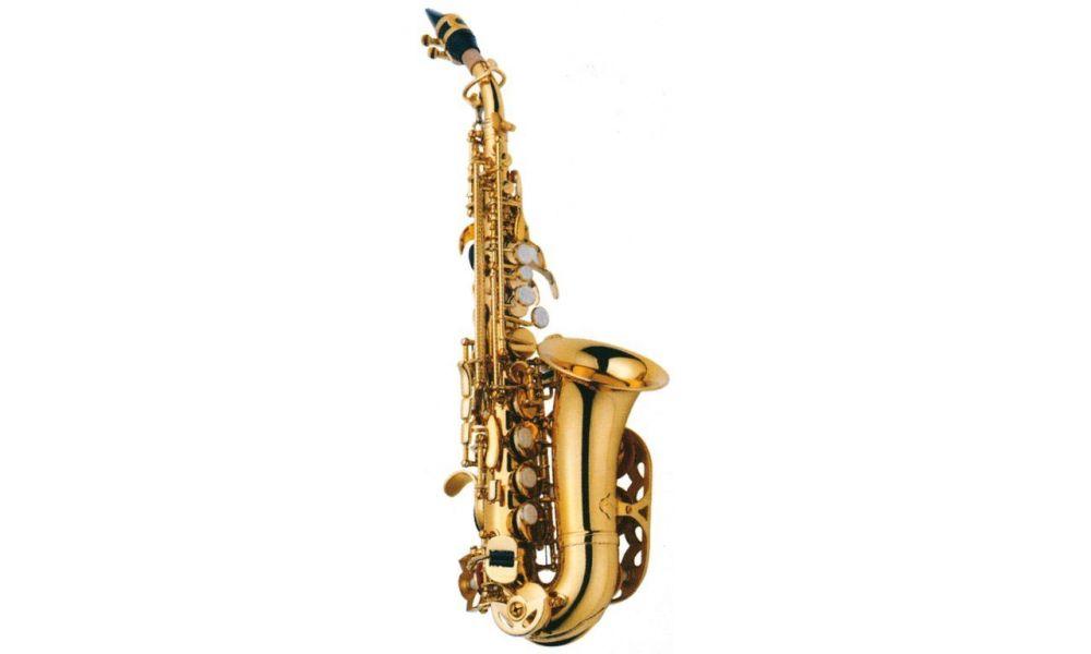 Compra j.michael spc700 saxo soprano curvo al mejor precio