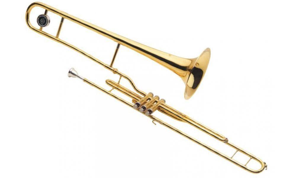 Compra j.michael tb600v trombon sib al mejor precio