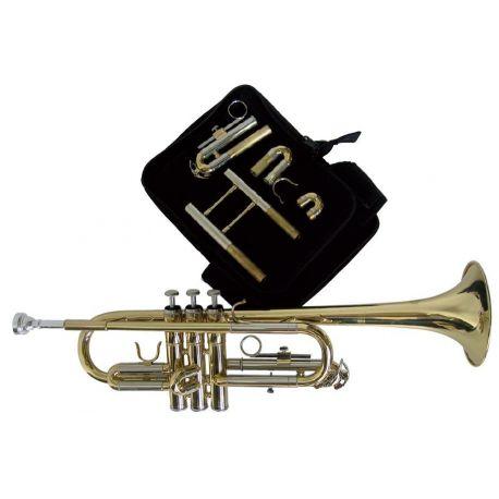 j.michael trc440cv trompeta do - TRC440CV