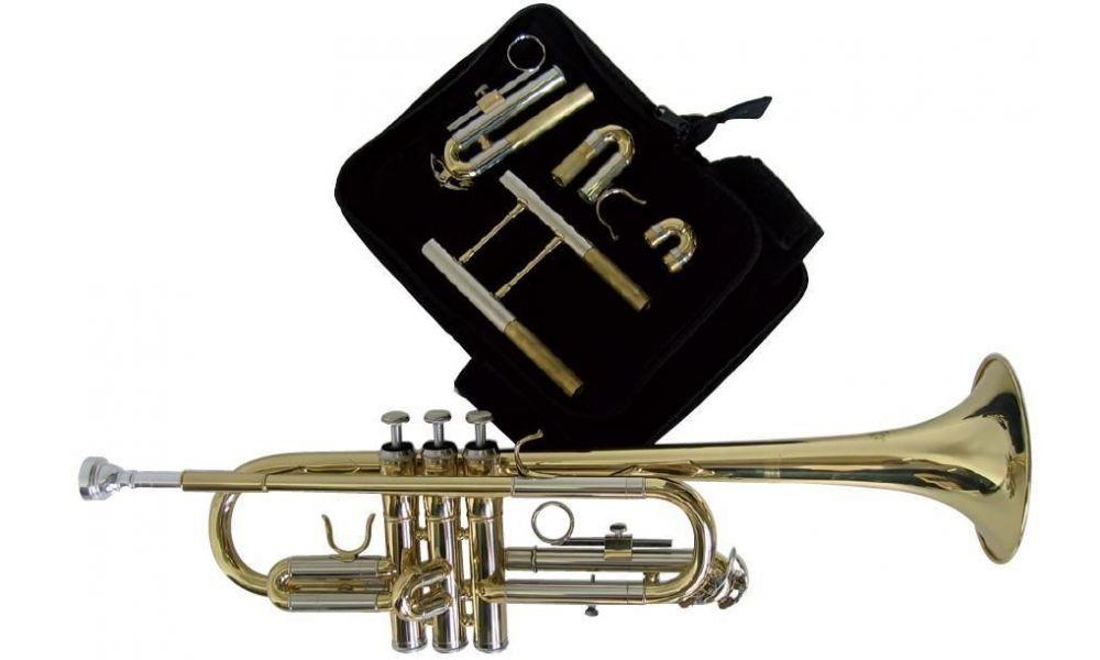 Compra j.michael trc440cv trompeta do al mejor precio